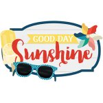 Echo Park Paper - Good Day Sunshine