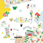 Fancy Pants Designs - The Bright Side