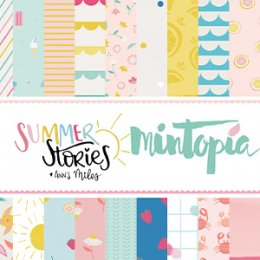 Mintopía - Summer Stories