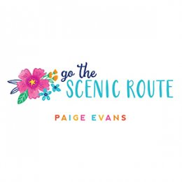 Paige Evans - Go The Scenic Route