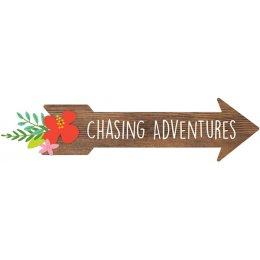 Pebbles Inc. / Jen Hadfield - Chasing Adventures