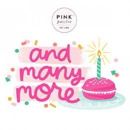 Pink Paislee - And Many More