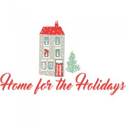 Pinkfresh Studio - Home for the Holidays