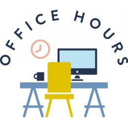 Pinkfresh Studio - Office Hours