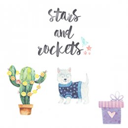 Stars and Rockets - My Star