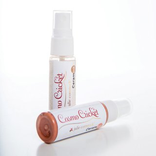 Cosmo Cricket - CeramInk 2 PK Shimmer Spray { Gold/Peach }