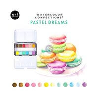 Prima Marketing - Watercolor Confections Watercolor Pans...