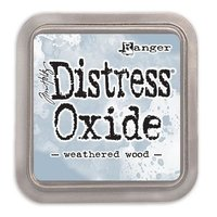 Tim Holtz / Ranger - Distress Oxides Ink Pad - Weathered...