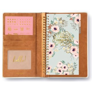Webster´s Pages - TALL Creative Photo Album {White Diamond}