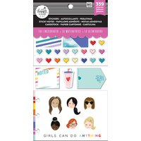 Me & My Big Ideas - Create 365 The Happy Planner - Multi...