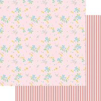 Fancy Pants Designs - Cherry On Top - Sweet Floral