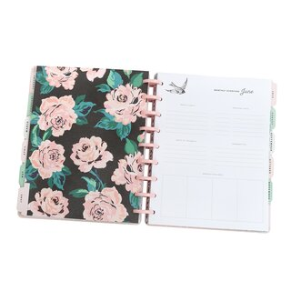 Crate Paper / Maggie Holmes - Day To Day - Disk Planner English Garden