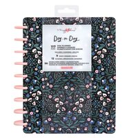 Crate Paper / Maggie Holmes - Day To Day - Disc Planner...