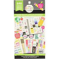 Me & My Big Ideas - Create 365 The Happy Planner - BIG...