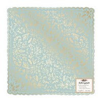 Crate Paper / Maggie Holmes - Marigold - Specialty Paper...