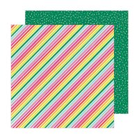 Amy Tangerine / American Crafts - Brave And Bold - Summer...