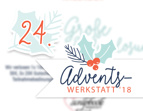 Adventswerkstatt