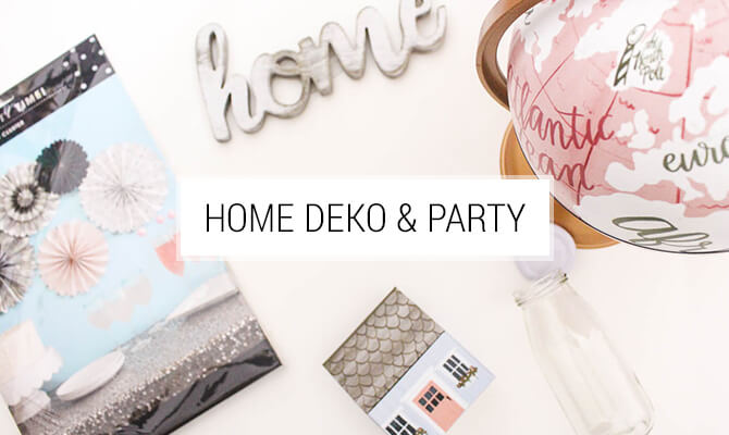 Home Deko und Party